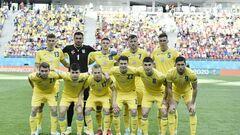 ВІДЕО. Як збірна України святкувала вихід до плей-оф Євро-2020