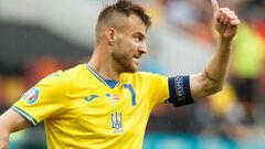 Україна вийшла до 1/8 фіналу Євро-2020, відомі всі учасники плей-оф