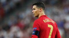 Алі ДАЕЇ: «Для мене честь, що Роналду поб'є мій рекорд по голам»