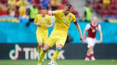 Швеція - Україна. Букмекери назвали фаворита