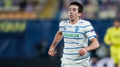 Два клуби з Італії проявляють інтерес до легіонера Динамо