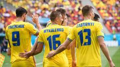 Ігор ГАМУЛА: «Впевнений у перемозі України над Швецією»