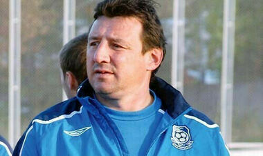 Иван ГЕЦКО: «Беланов сказал, что в шоке от сборной Украины»