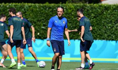 Италия — Австрия. Прогноз на матч Дмитрия Козьбана