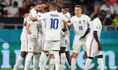 Франція – Швейцарія. Прогноз на матч Дмитра Козьбана