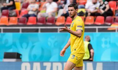 Клуб німецької Бундесліги хоче підписати Яремчука