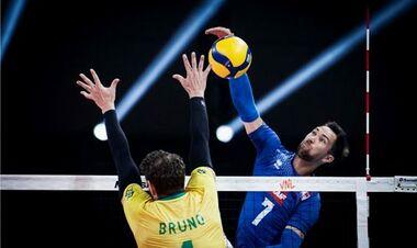 У фіналі Ліги націй зіграють переможці Олімпіади та чемпіони світу