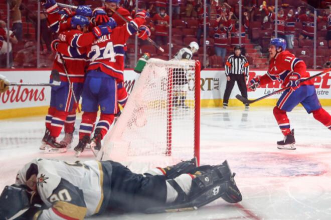 НХЛ. Впервые за 28 лет. Монреаль пробился в финал Кубка Стэнли