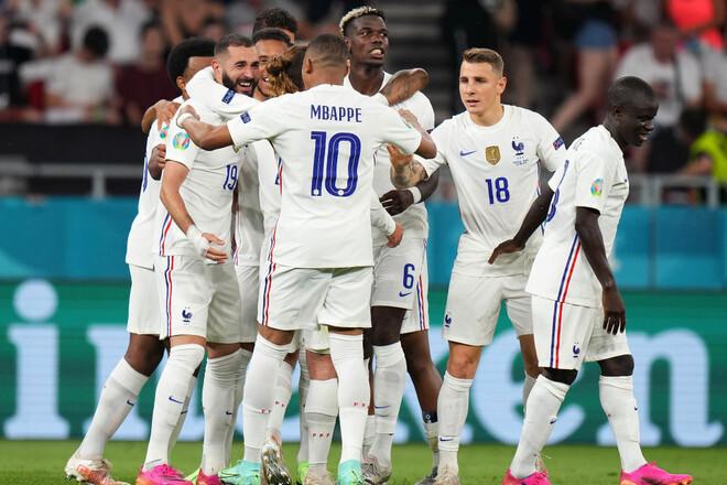 Франция – Швейцария. Прогноз на матч Дмитрия Козьбана