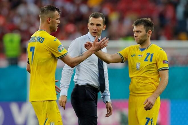 Швеция – Украина. Прогноз на матч Дмитрия Козьбана