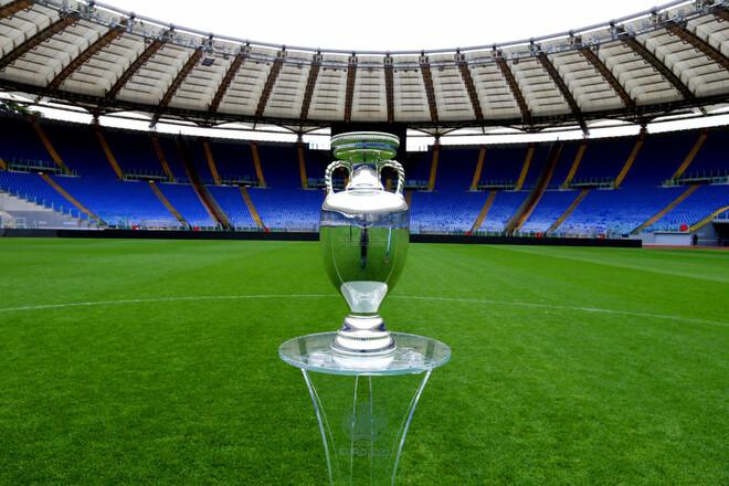 Кто сыграет в финале и выиграет Евро-2020? Прогноз журналистов Sport.ua