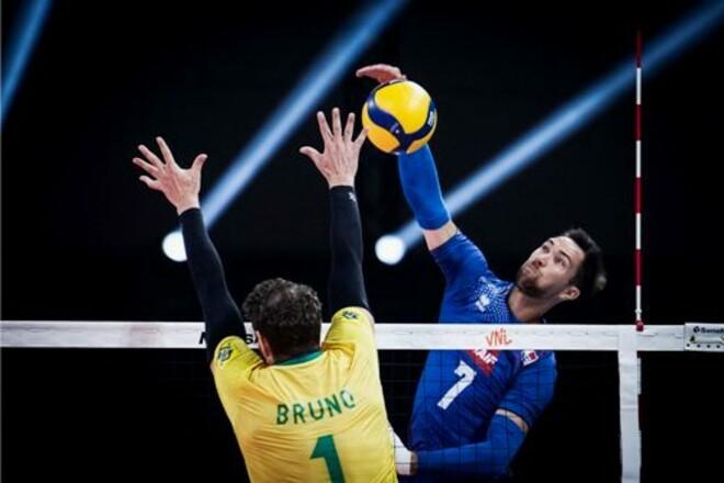 В финале Лиги наций сыграют победители Олимпиады и чемпионы мира