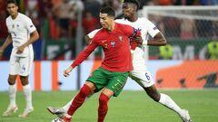 Євген ЛЕВЧЕНКО: «Роналду – машина для футболу»