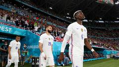 Виктор ЛЕОНЕНКО: «В матче с Португалией французы ходили пешком»
