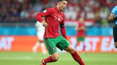 Александр ДЕНИСОВ: «Роналду можно не любить, но мы видим его эпоху»