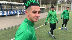 ВПК-Агро не выдали аттестат на новый сезон