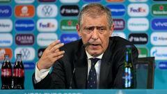 САНТУШ: «Боюся збірну Бельгії? Я вигравав чемпіонат Європи і Лігу націй»
