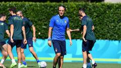 Італія — Австрія. Прогноз на матч Дмитра Козьбана