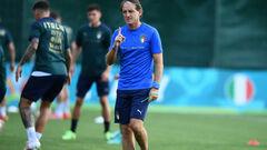 Где смотреть онлайн матч 1/8 финала Евро-2020 Италия — Австрия