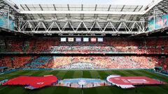 Уельс – Данія – 0:4. Текстова трансляція матчу