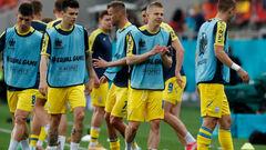 НАГОРНЯК: «Шансы 50 на 50. Ребята хорошо подготовятся и дадут бой шведам»