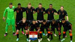 Нидерланды – Чехия. Прогноз на матч Дмитрия Козьбана