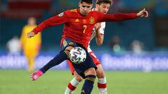 Хорватія – Іспанія. Прогноз на матч Младена Бартуловича
