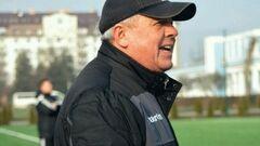 Тренер венгерского клуба возглавит Ужгород