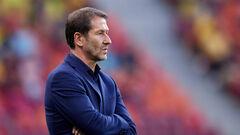 Тренер Австрии: «Италия произвела на меня наибольшее впечатление»