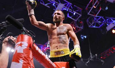 Андре УОРД: «Великие бойцы получают удовольствие в ринге, как Ломаченко»