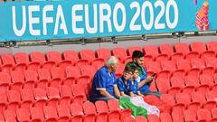 Чи вистоїть Австрія? Склади на матч 1/8 фіналу Євро проти Італії