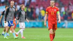Гарет БЕЙЛ: «Пишаюся нашими гравцями»
