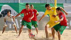 Україна виграла у Португалії і вийшла у фінал відбору чемпіонату світу