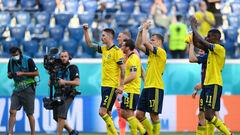 Защитник сборной Швеции: «У нас фаны видят простую победу над Украиной»