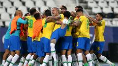 Бразилия – Эквадор. Прогноз и анонс на матч Кубка Америки