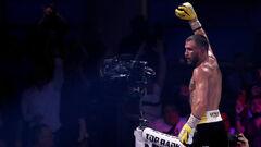 Президент WBO: «Не могу дождаться, когда снова увижу Лому в титульном бою»