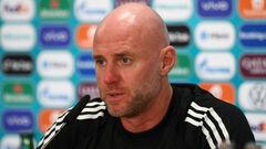 Головний тренер збірної Уельсу: «Ми всі розчаровані, нам дуже боляче»