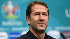 Франко ФОДА: «Вся Австрія може пишатися цією командою»