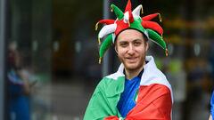 Італія вперше здобула перемогу в додатковий час на Євро