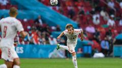 Віктор ВАЦКО: «Данія — це тренерська перемога»