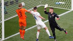 Нідерланди – Чехія – 0:2. Сенсація у Будапешті. Відео голів та огляд матчу