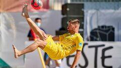 Збірна України програла у фінальному матчі відбору на чемпіонат світу