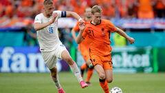 Есть первая сенсация! Чехия проходит в четвертьфинал, обыграв Нидерланды