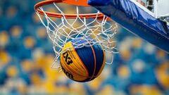 Сборная Украины по баскетболу 3х3 обыграла Косово в отборе на ЧЕ