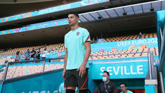 Бельгия – Португалия. Лукаку против Роналду. Стартовые составы команд