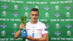 Чехам аплодували чужі фанати. Реакція Нідерландів і Чехії на матч Євро
