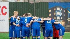 Став відомий клуб, який повинен замінити Миколаїв у Першій лізі