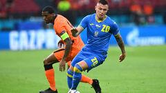 Журналист: Шевченко сказал, что Зубков больше не поможет сборной на Евро