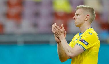 Дмитрий МИХАЙЛЕНКО: «Украина будет больше владеть мячом»