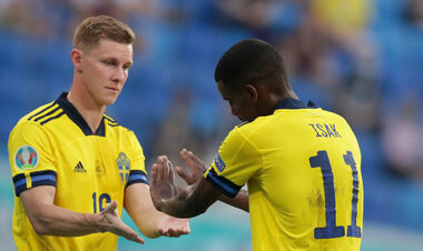 Дмитрий МИХАЙЛЕНКО: «Шведы — одна из самых слабых команд»